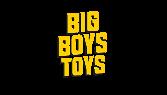 Big Boys Toys